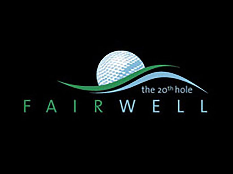 HAI Golf Day-Spa 20th Hole Fairwell